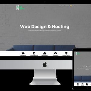 Website Package – Basic
