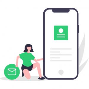 Ecommerce Email marketing integration
